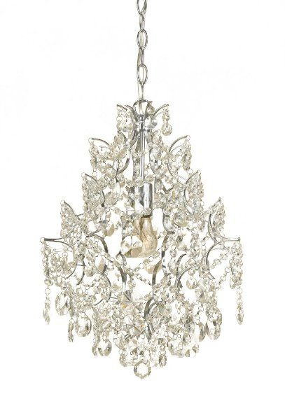 Af lighting 7743 1h cosmo edison base mini chandelier chrome plated af lighting 7743 1h cosmo edison base mini chandelier chrome plated frame strong aloadofball Gallery