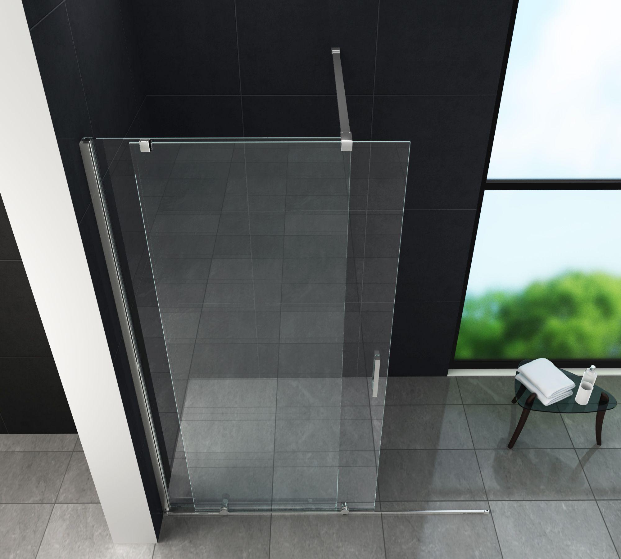 Pin Von Glasdeals De Auf Gastebad In 2020 Duschwand Dusche Schiebetur