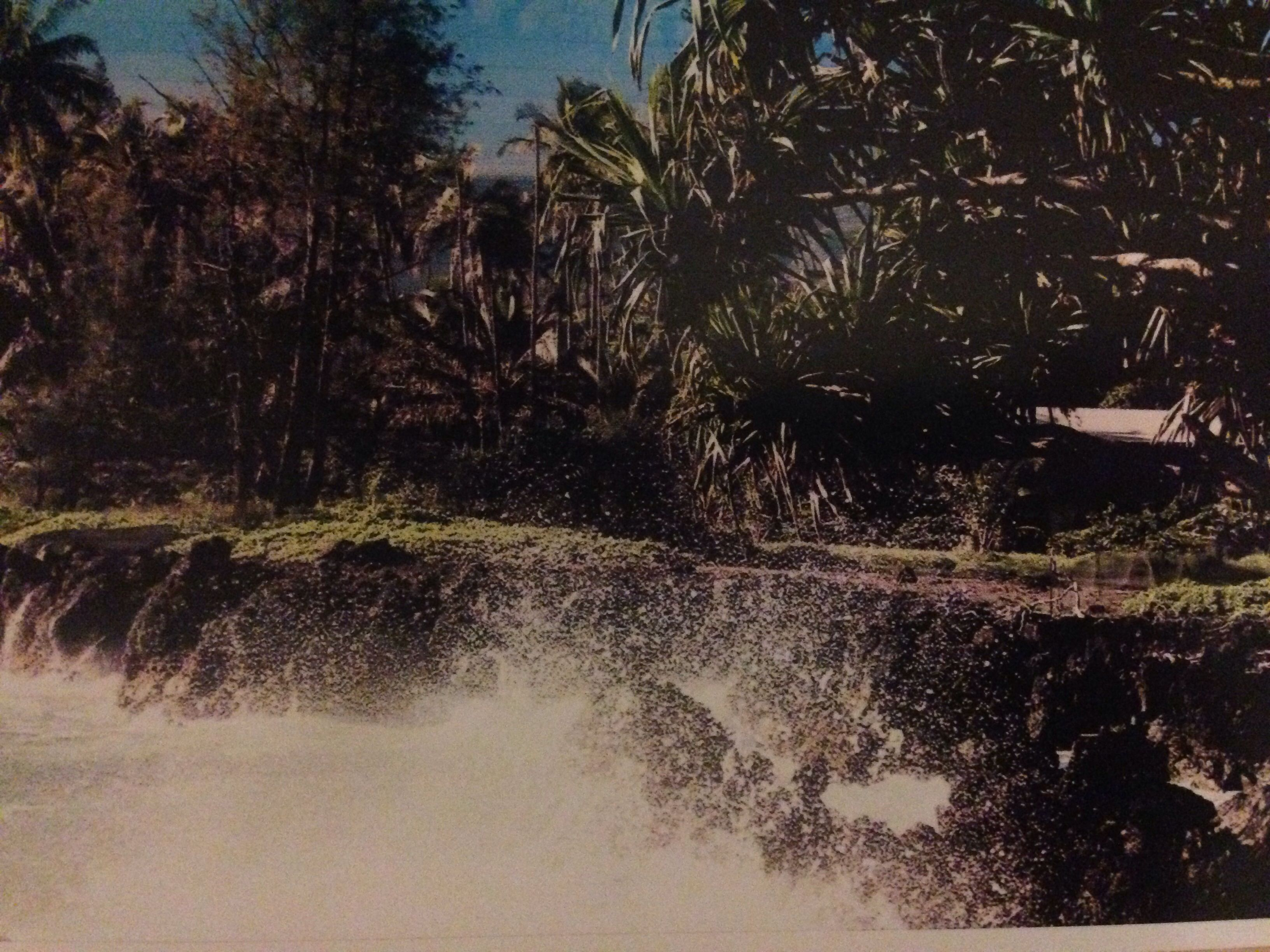 Maui Hawaii  2004