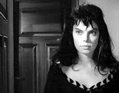 Andree Melly | Horror films, Horror