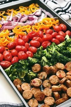 These 50 1-Pan Recipes Make Healthy Meal Prep Even Easier — They Only Take 30 Minutes! images