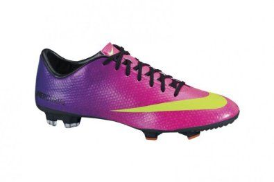 Amazon Com Nike Men S Mercurial Victory Iv Fg Soccer Shoe