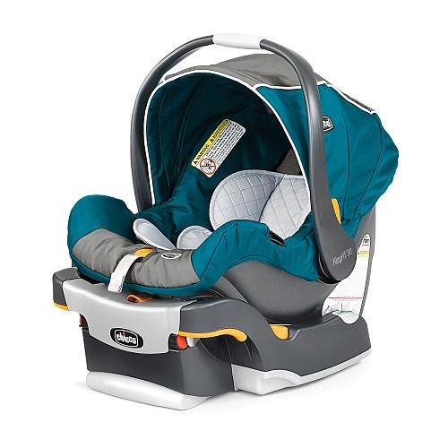 Chicco KeyFit 30 Infant Car Seat & Base - Polaris - Chicco - Babies