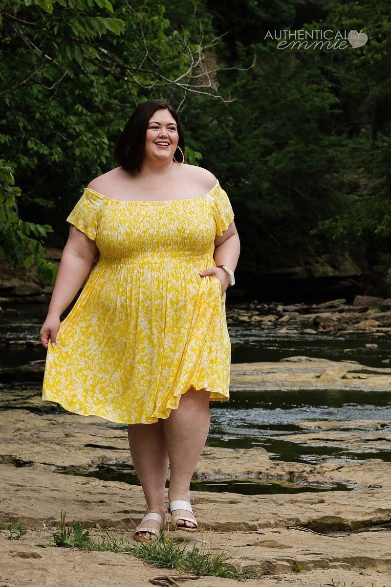 34+ Plus size sun dresses ideas information