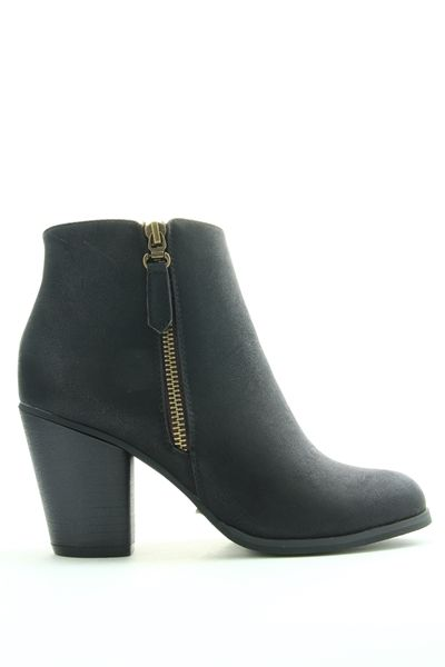 3479d5faba Tasha Booties - Catch Bliss Boutique