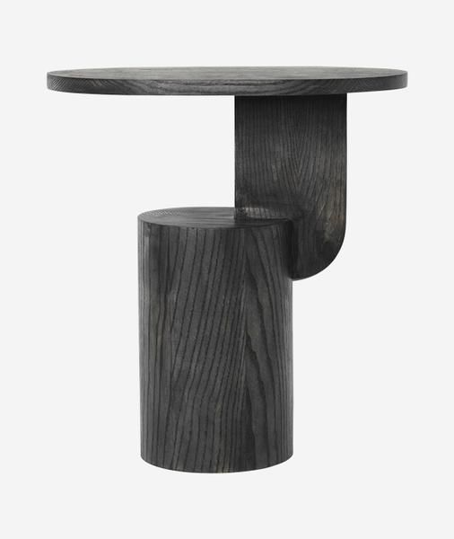 Insert Side Table Contemporary Furniture Contemporary Side Tables Painting Wooden Furniture