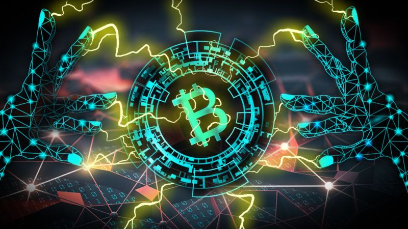 Bitcoin has a huge scaling problem—Lightning could be the