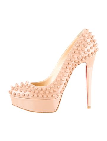 Christian Louboutin Studded Pumps Christian Louboutin Christian Louboutin Sale Fashion Shoes