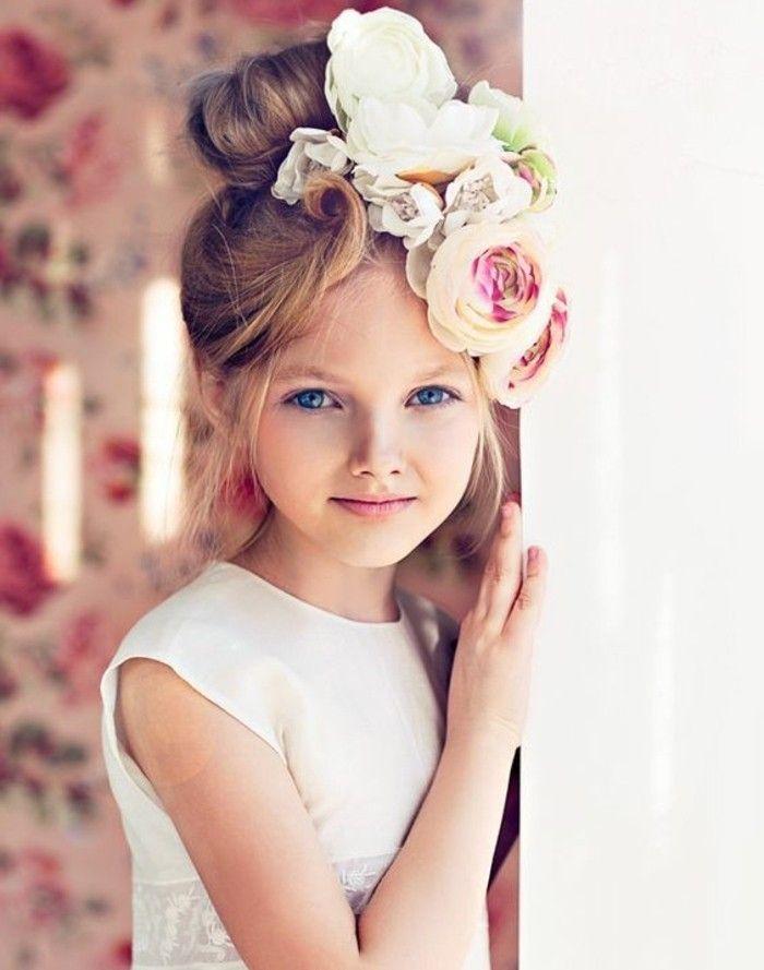 Coiffure petite fille 90 id es pour votre petite for Salon de coiffure qui recherche apprenti