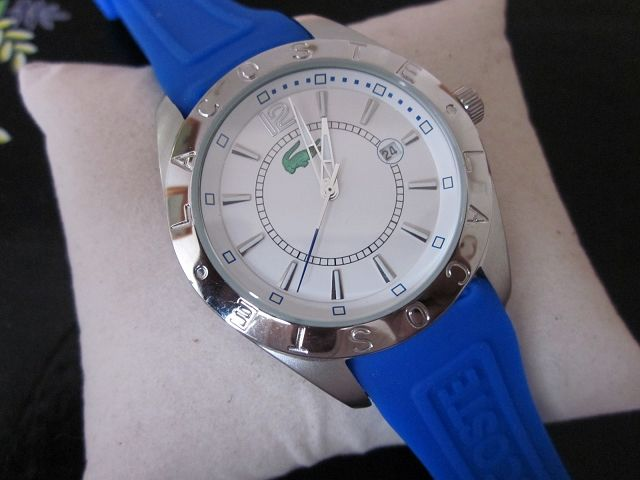16fe234e39b Replica lacoste watches