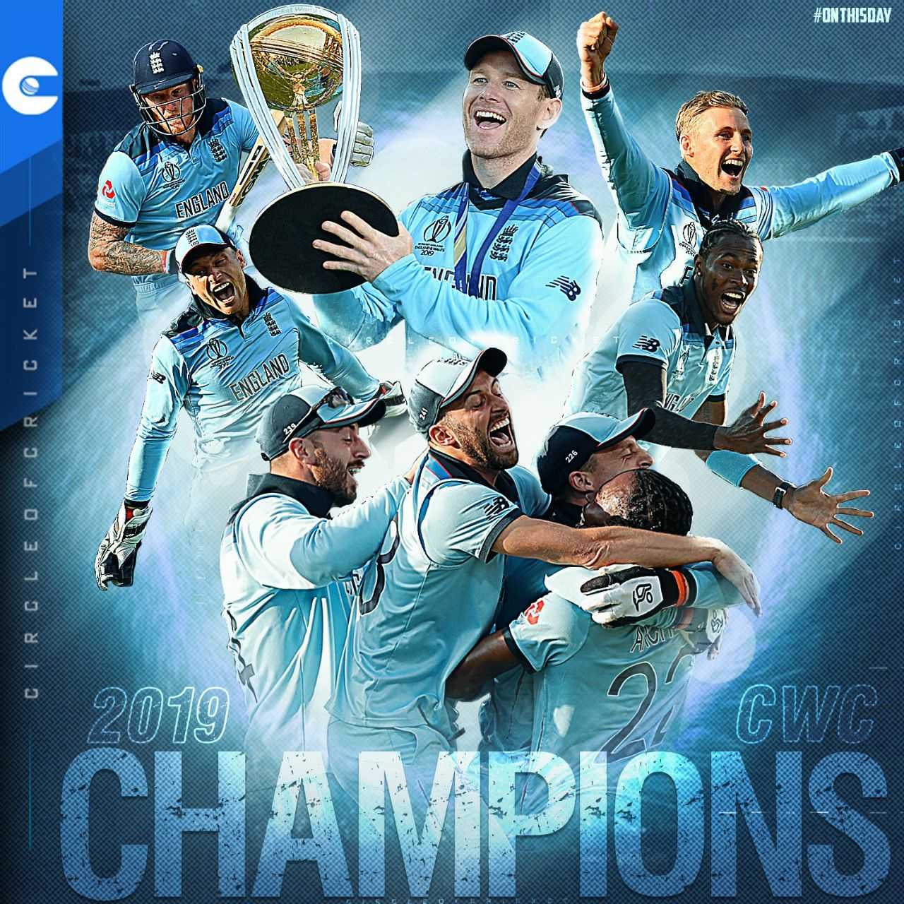 2019 Cricket World Cup Champion In 2020 World Cup Champions Cricket World Cup World Cup