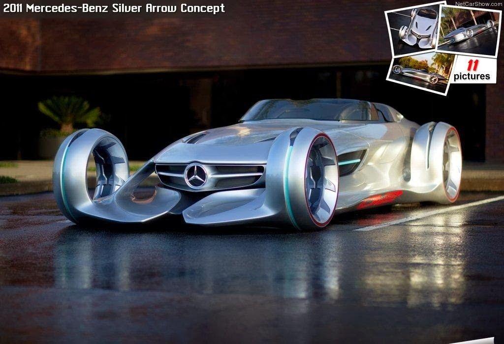 Merveilleux Mercedes Benz Biome Concept HQ Wallpaper