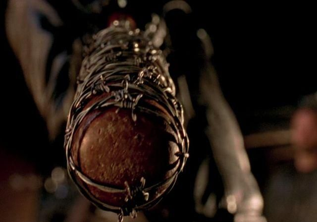 Who Did Negan Kill? Glenn Or Daryl? Shocking 'Walking Dead' Finale ...