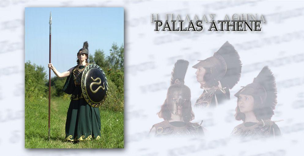 *** *** Palas Atenea