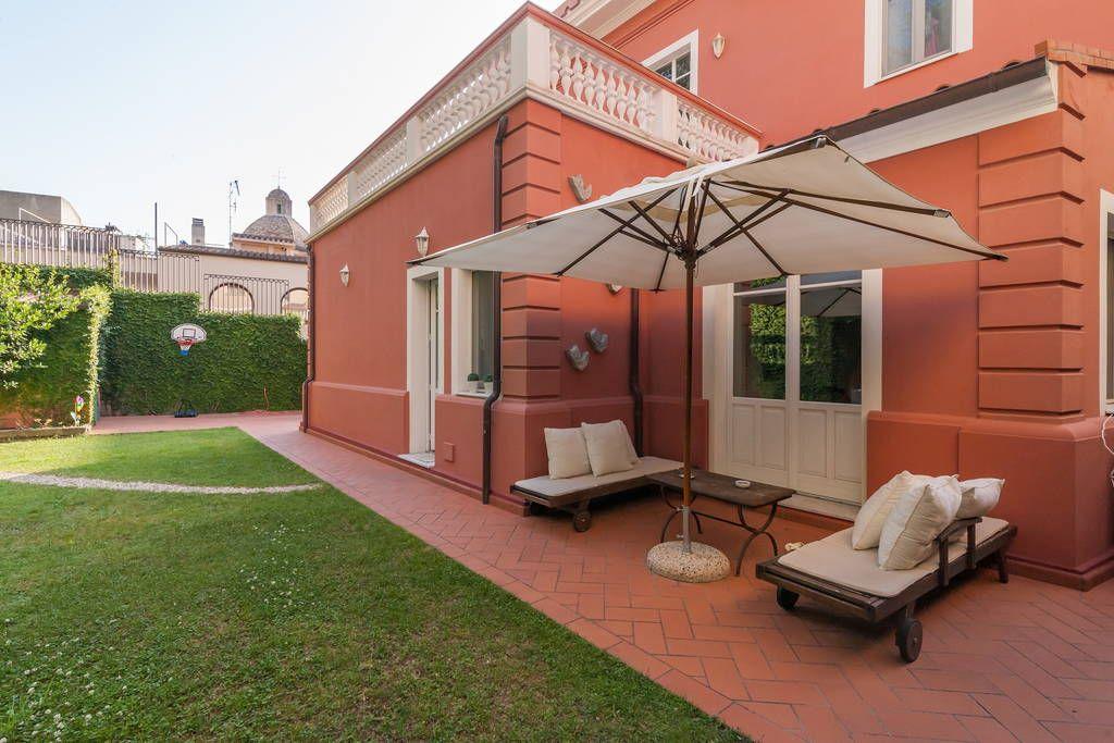 The villas apartment Flats for Rent in Cagliari