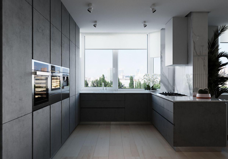 pin von lukas glos auf kuchyna pinterest k che gestalten k che und gestalten. Black Bedroom Furniture Sets. Home Design Ideas