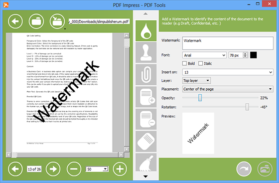 How To Manipulate Pdf Files With Pdf Impress Stamp Watermark Split Delete Merge Replace And Extract Pages Manipulation Pdf Digital Signing