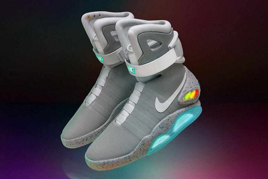 nuove scarpe nike ritorno al futuro