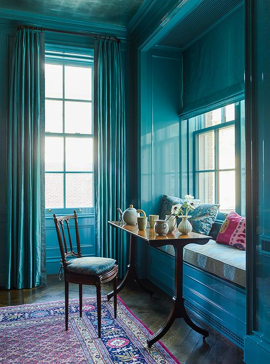 Lusting for lacquer | Pinterest | Apartments, Interiors and Window