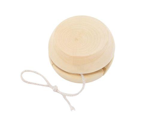 wooden yo yo ++ homart
