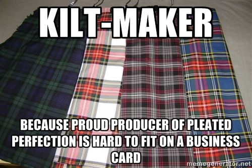d98a0b014 The first of many memes we've made up. | tartan and plaid | Pajama ...
