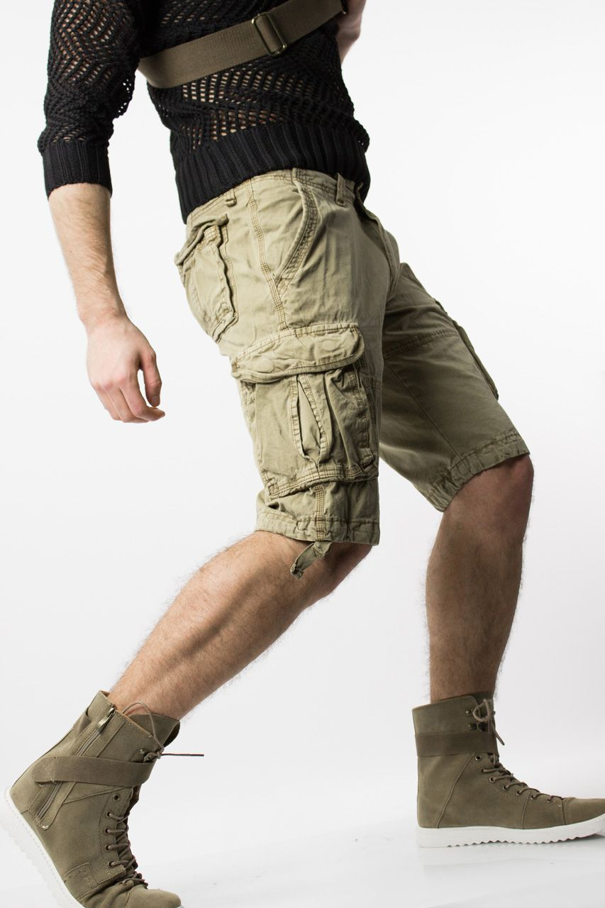 Best Mens Cargo Shorts Pictures | Camo shorts, Mens cargo shorts ...