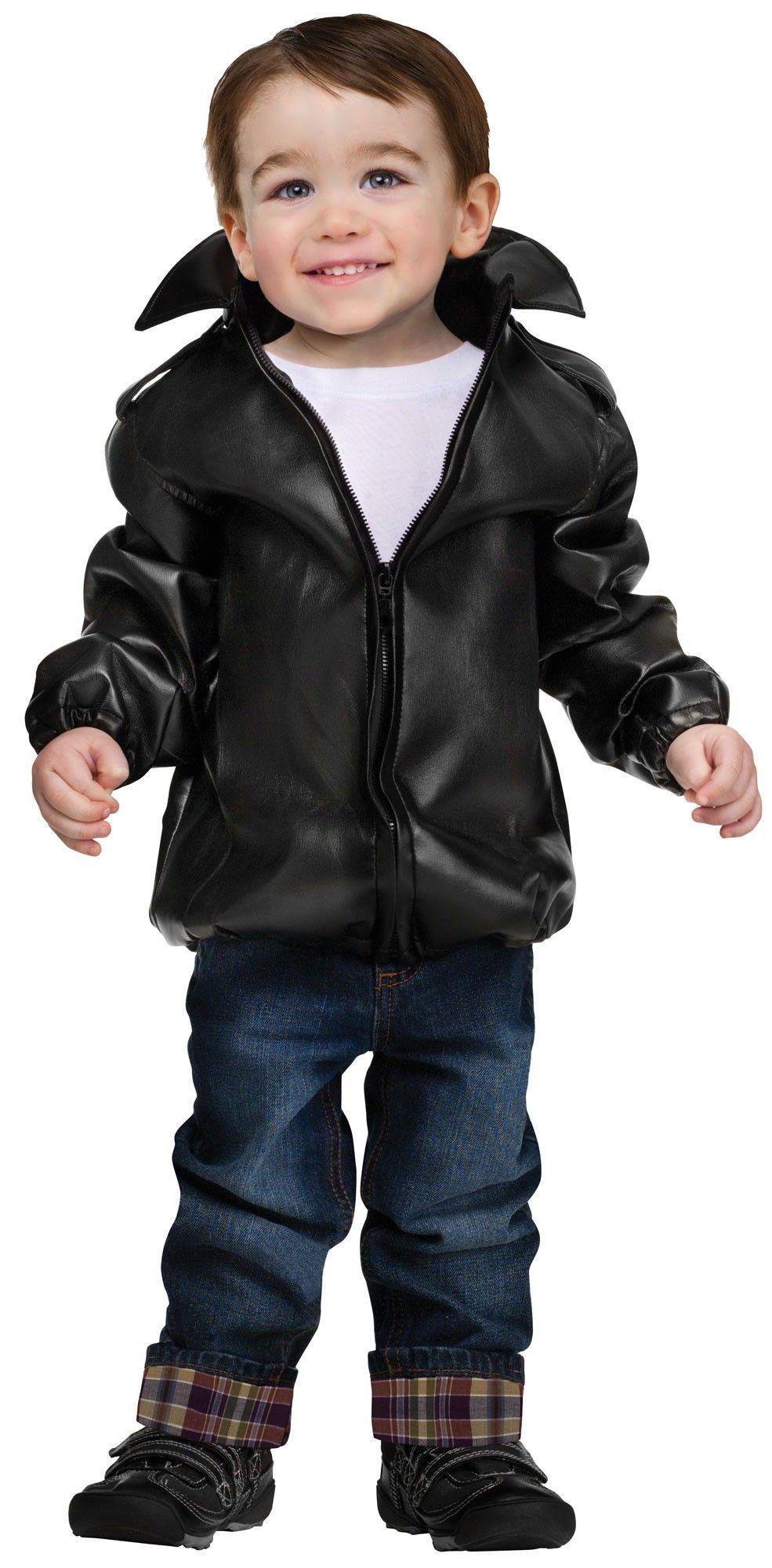 fdb7e15ff T-Bird Jacket Toddler Costume