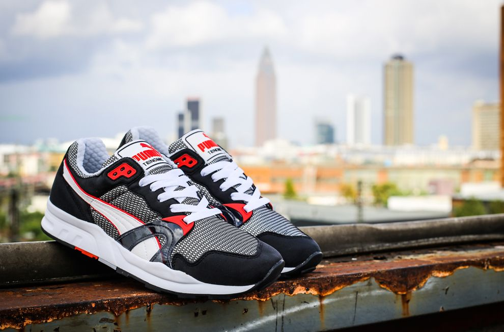 puma trinomic xt1 plus red
