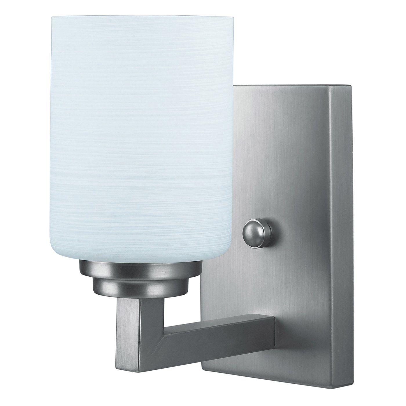 Efficient Master Bathroom And Walk In Closet: Canarm IVL902A01113 Carmen Energy