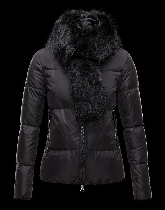 Manufacturer: 2013 Moncler Women Fur Jacket Filler: 100