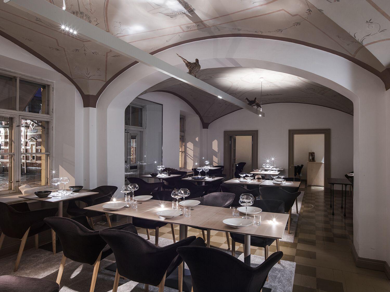Fine Dining Helsinki
