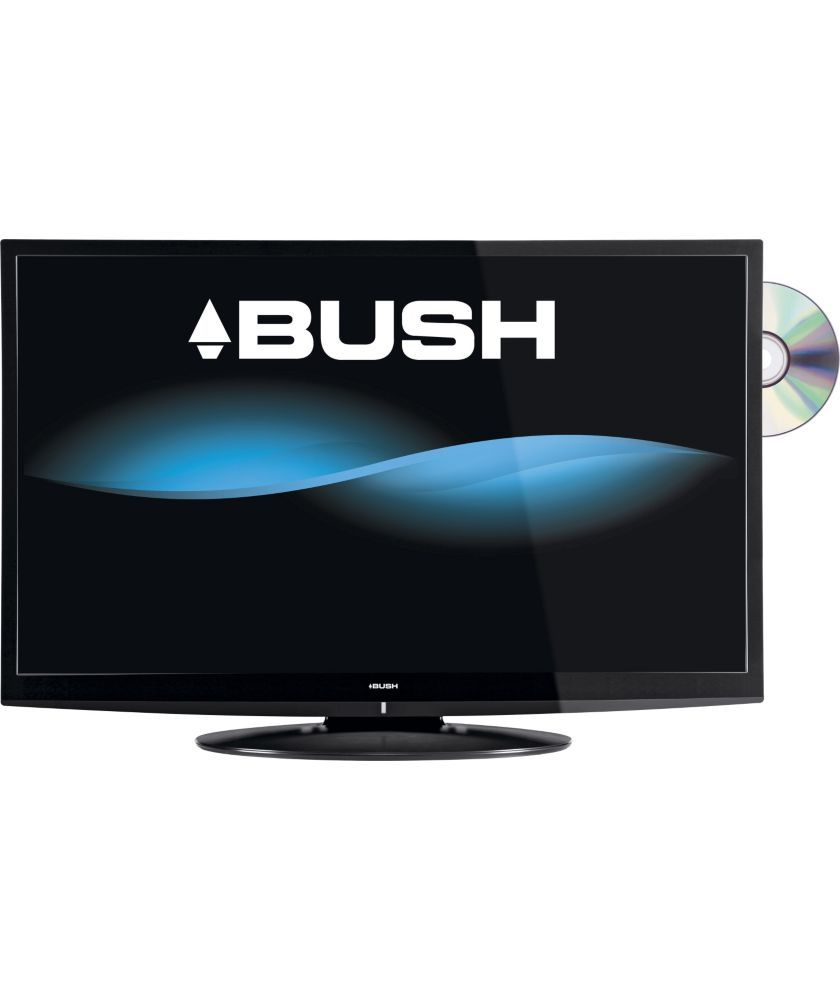 buy bush 32 inch hd ready led tv dvd combi at. Black Bedroom Furniture Sets. Home Design Ideas