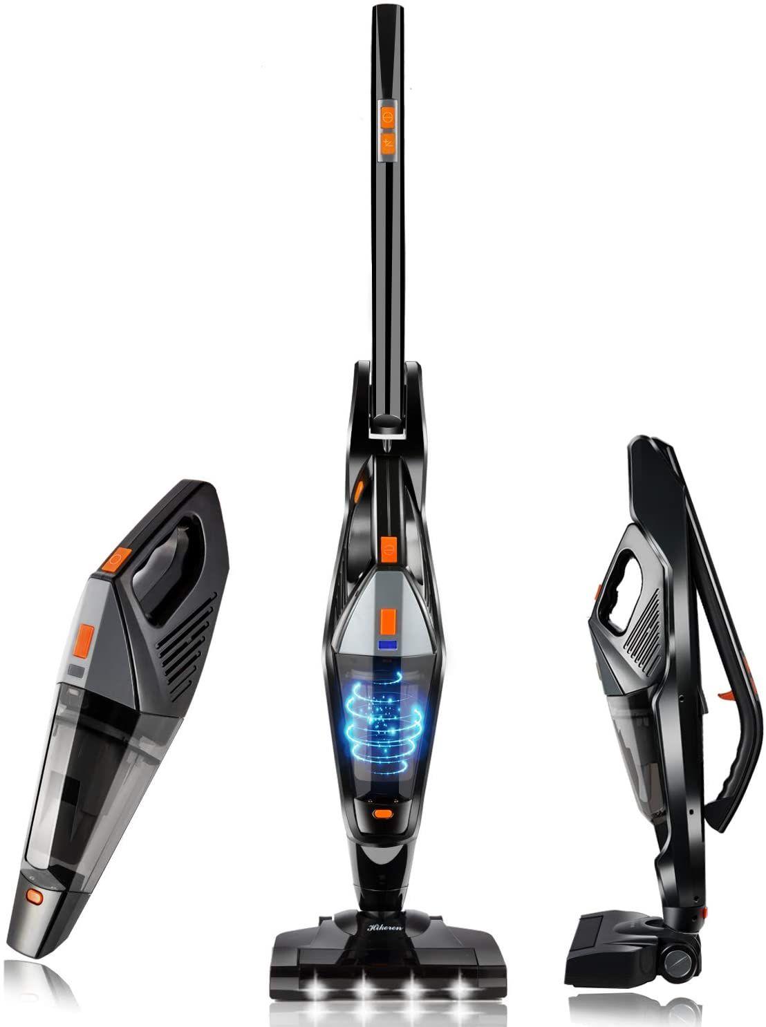 The Best Cheap Vacuums That Get The Job Done Under 100 Handheld Vacuum Vacuum Cleaner Cordless Vacuum