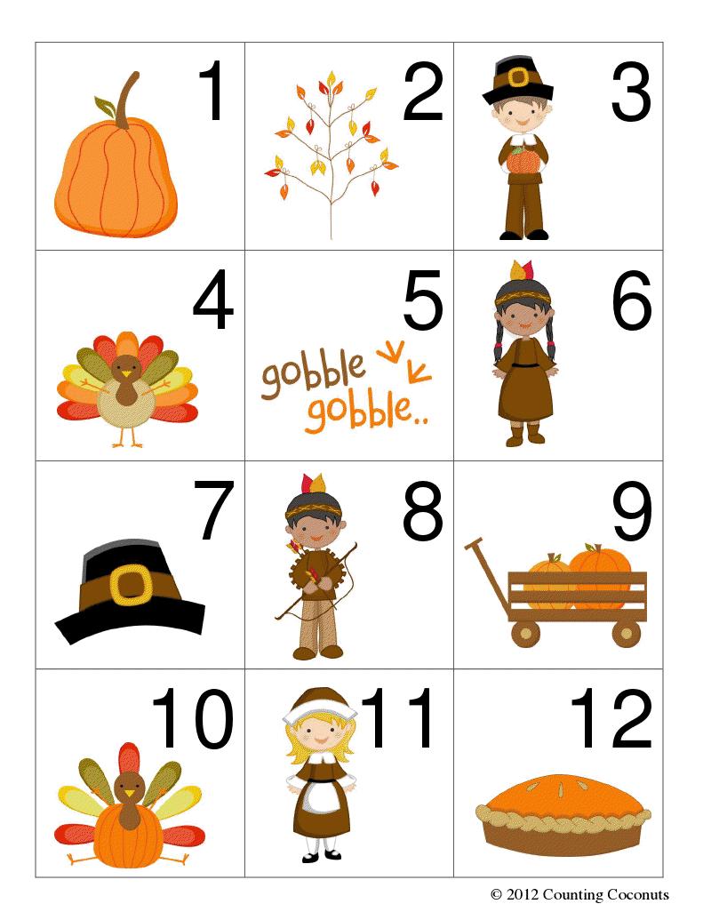 Calendar Cards Thanksgiving Pdf Thanksgiving Calendar Kids Calendar Preschool Calendar [ 1035 x 800 Pixel ]