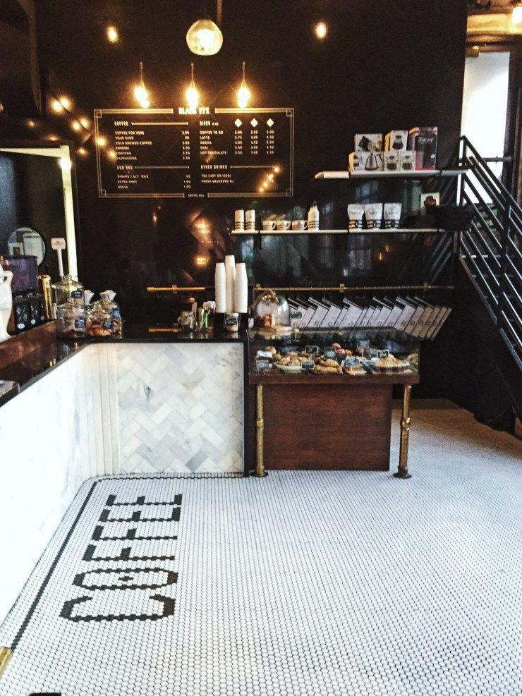 Best coffee shop design
