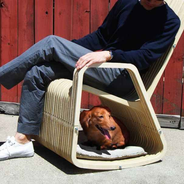 Beau Schroeder And I Totally Need This Chair.