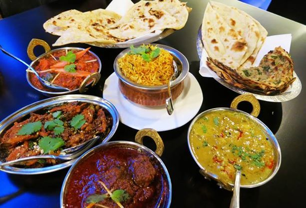 Rajwadi Indian Cuisine Providing Mouth Watering Foods At A Reasonable