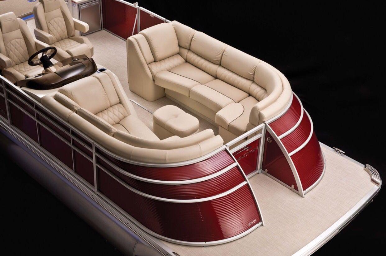 Berrington Pontoons Tritoons Pontoon Pontoon Boat New Pontoon Boats