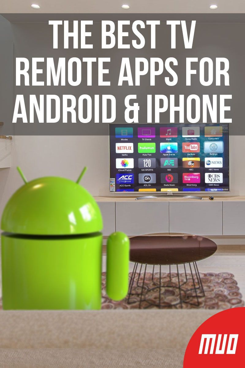 The Best TV Remote Apps for Android and iPhone in 2019