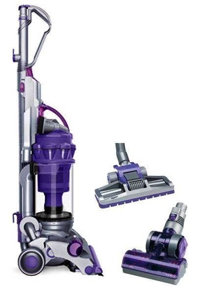 How Does A Dyson Animal Vacuum Work?