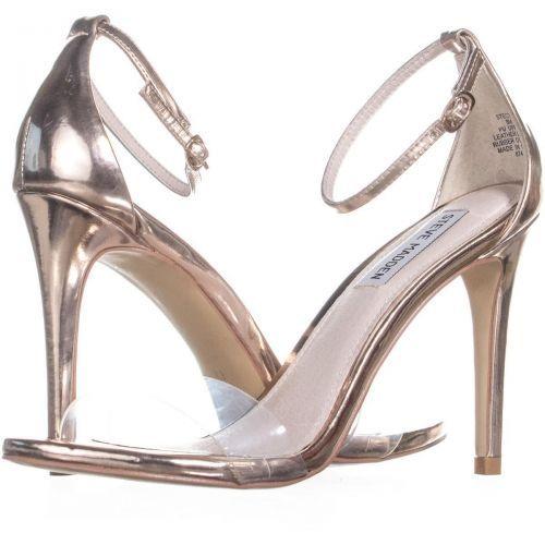 d6d1f00d83b Steve Madden Stecy Ankle Strap Dress Sandals