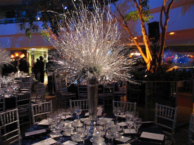 Decorations For A Diamond Wedding Anniversary Party Diamond