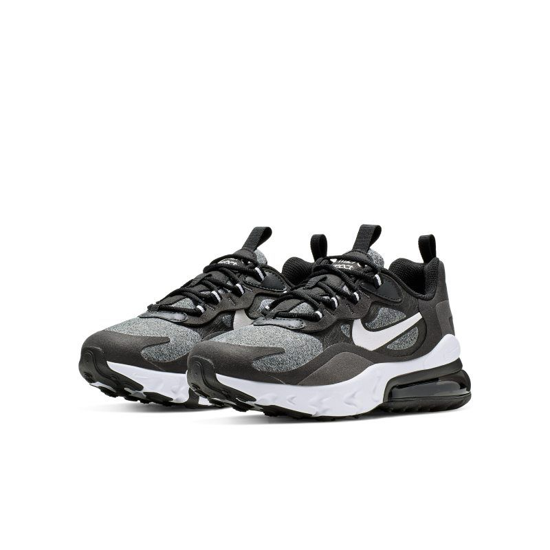 Air Max 270 React Older Kids' Shoe | Nike air max, Nike, Air
