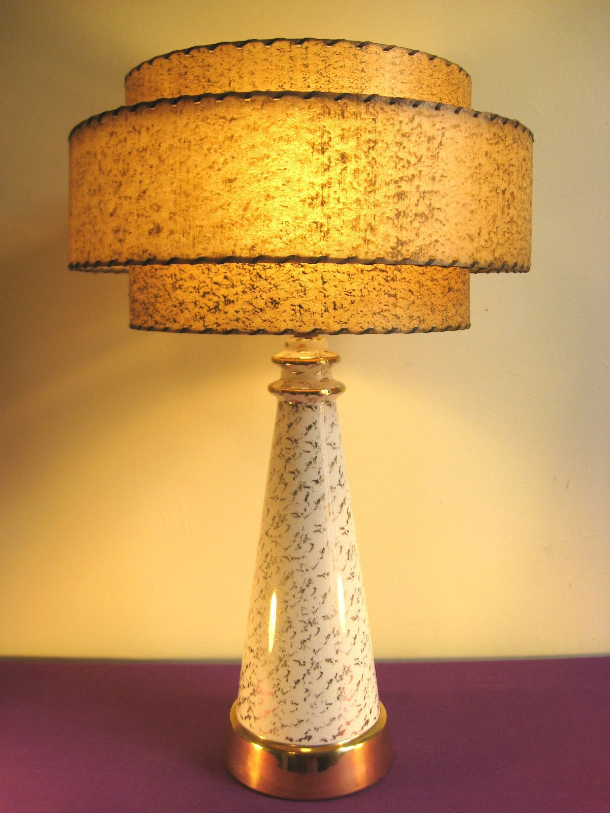 1950 S Vintage Table Lamp Lamp Vintage Lamps