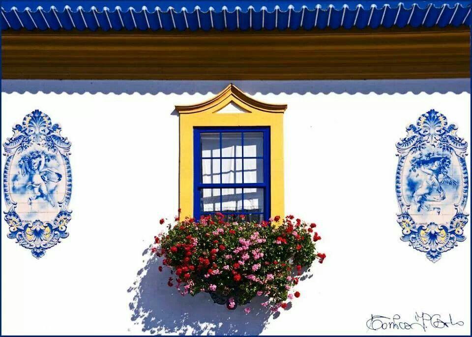 Aveiro - Maravilhas de Portugal