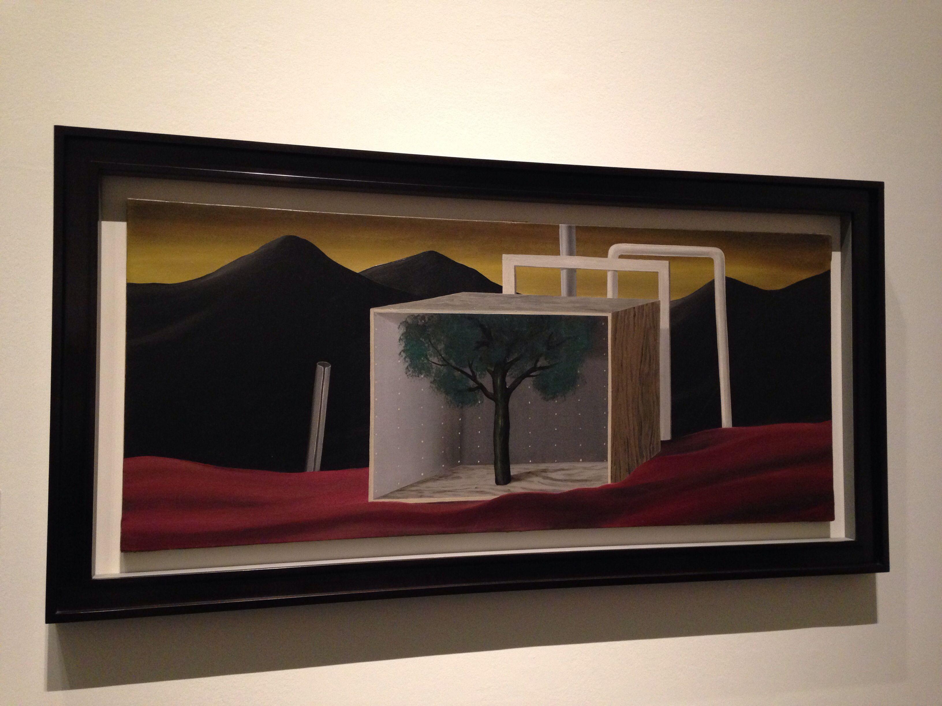 Joseph Cornell et les surréalistes à New York: Musée des Beaux-Arts de Lyon