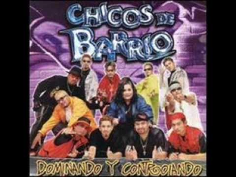 Chicos De Barrio - La Pantera Rosa (+playlist)