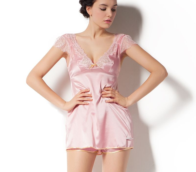 silk robes where to buy silk pajamas silk nightwear | Silk ...