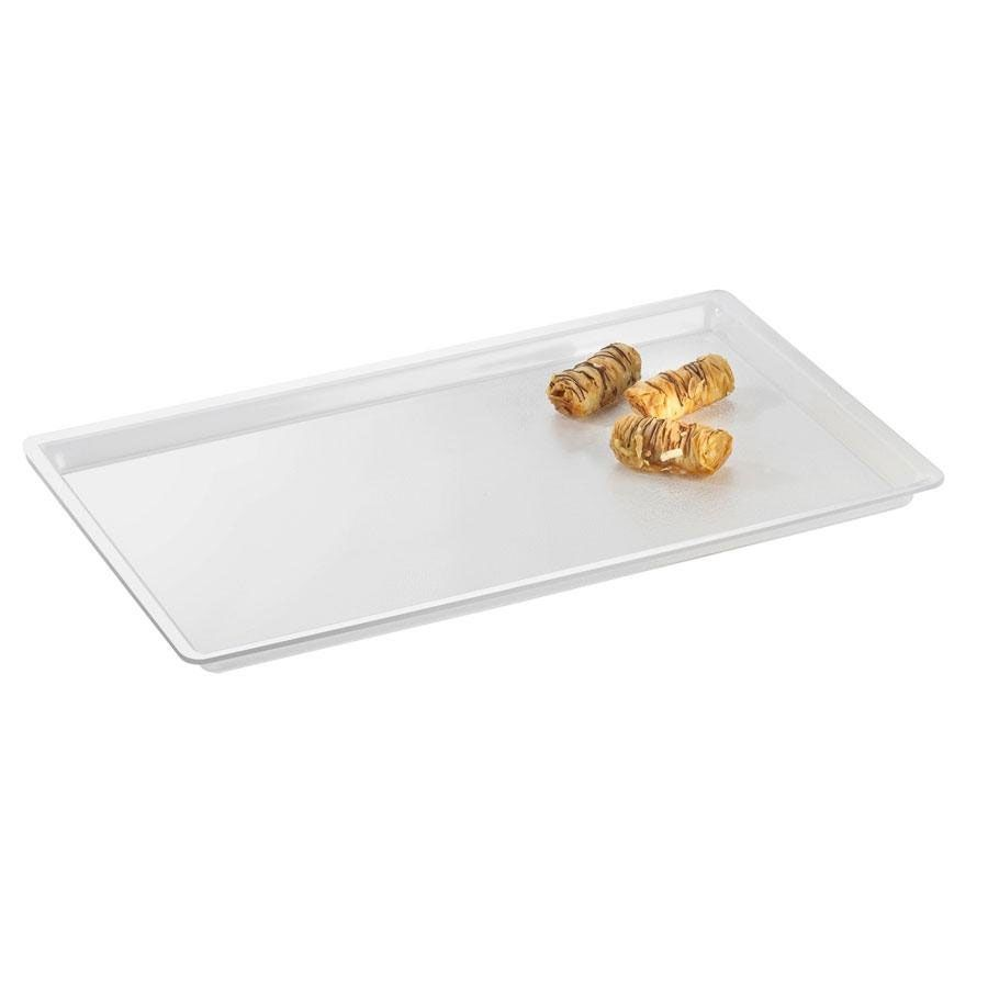 round acrylic tray for coffee table