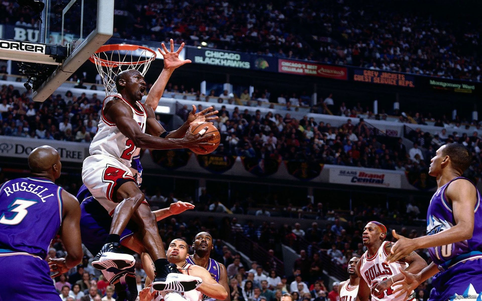 MJ23 rising above the competition #9ine | MJ | Pinterest